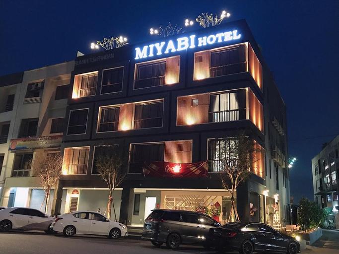 MIYABI HOTEL PERMAS, Johor Bahru