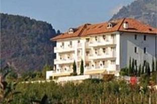 Hotel Maria Theresia, Bolzano
