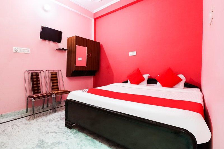 OYO 41419 Hotel Balaji Palace, Faizabad
