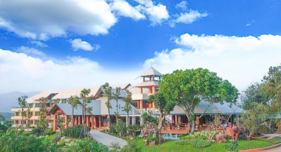 Khaoyaifahsai Resort, Muak Lek