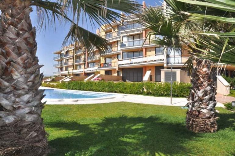 Apartamento Ideal Familias Para 9 Personas en Cambrils, Tarragona