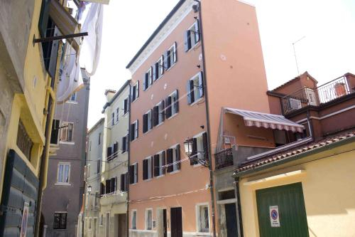 Casa Padoan, Venezia