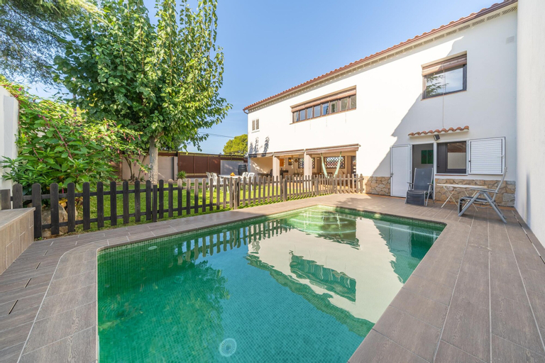 Villa Jessica, Girona