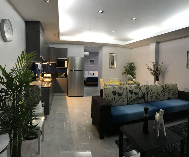Honeymoon Suite Anavada Apartment, Davao City