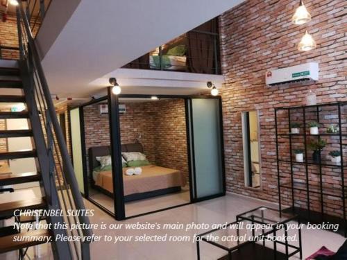 Chrisenbel Suites - Pinnacle PJ, Kuala Lumpur