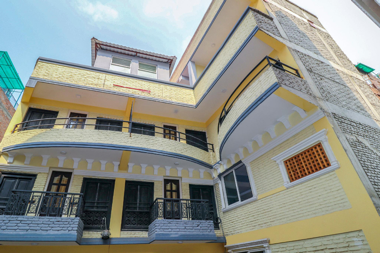 SPOT ON 454 Surya Moon Inn, Bagmati