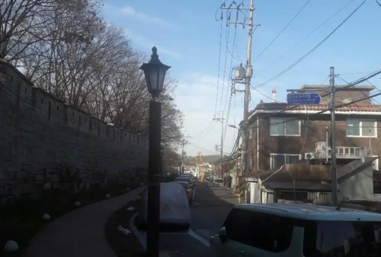Seoul Guest House, Seongbuk