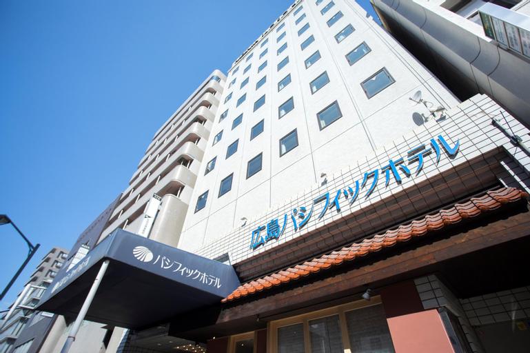 Hiroshima Pacific Hotel, Hiroshima
