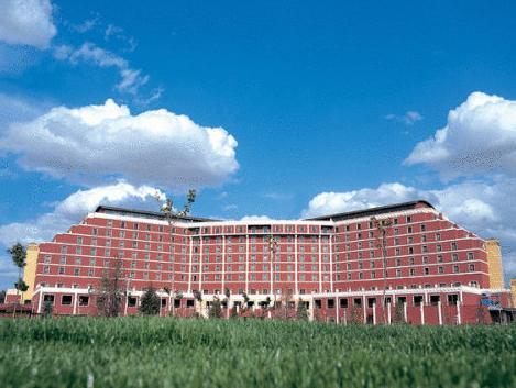 Korel Thermal Resort Clinic & Spa, Merkez