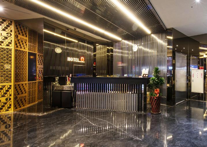 Hotel J, Taoyuan
