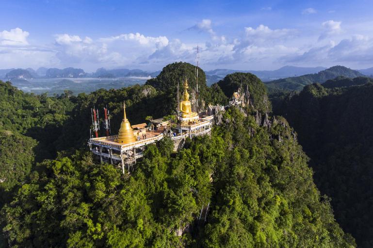Baan Suan Rimnam Resort, Muang Krabi