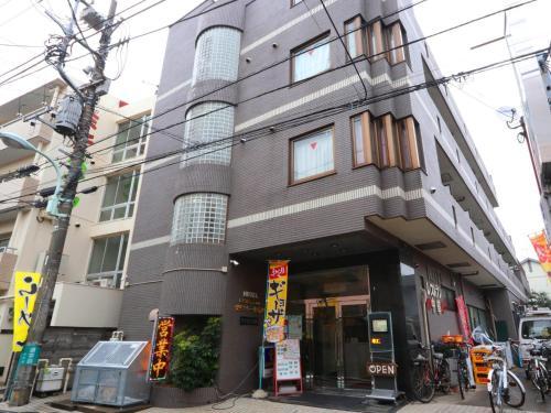 Business Inn Grandeur Fuchu, Fuchū
