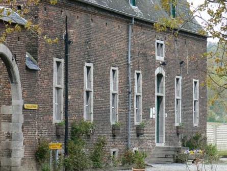 B&B La Ferme de l'Hoste, Brabant Wallon