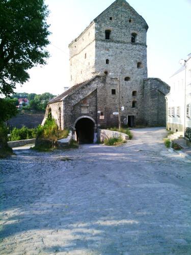 Old Castle, Kamianets'-Podil's'ka