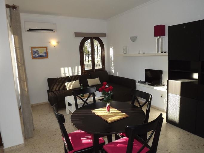 Apartamento El Palmar, Alicante