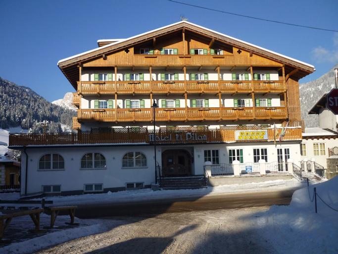 Park Hotel El Pilon, Trento