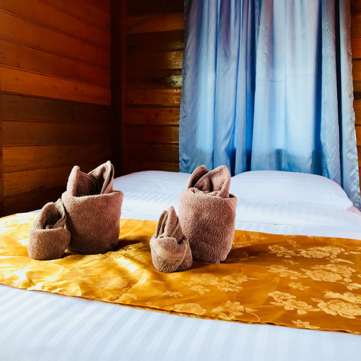 WeCare - Resort (Pet-friendly), Wichian Buri