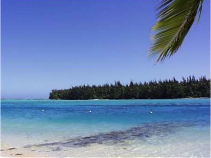 Dream Island Moorea,