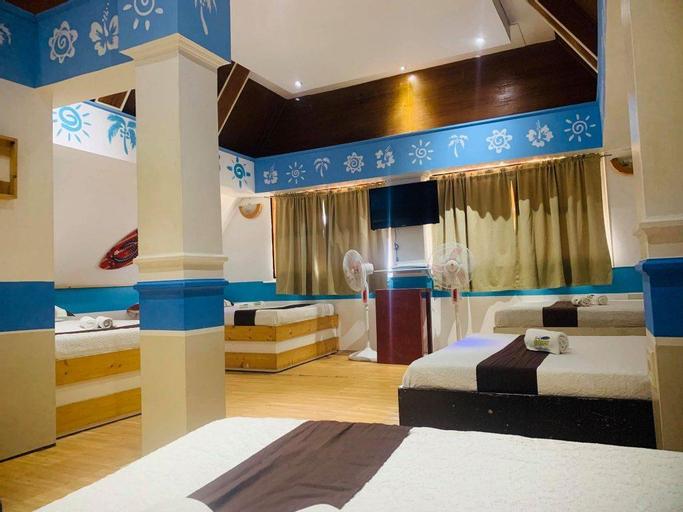 Sebay Surf Central Resort, San Juan