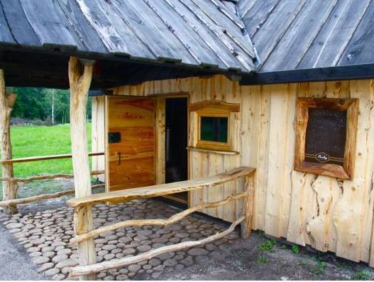 Kaldavere Tourism Farm, Taheva