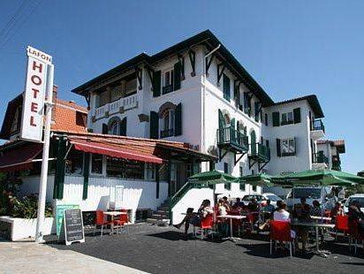 Hotel Lafon, Pyrénées-Atlantiques
