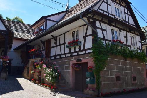 Chambres d'hotes de la Petite Vallee., Bas-Rhin