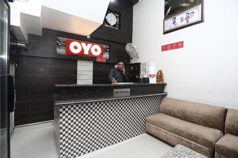 OYO 14322 Royale Inn, Meerut