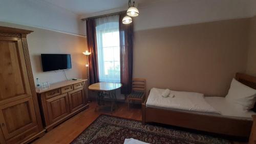 Hotel Jankow, Żary