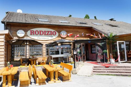 Hotel Restaurant Rodizio Paderborn, Paderborn