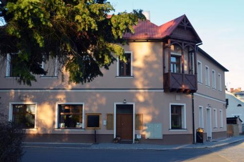 Hotel U Kvapilu, Mladá Boleslav