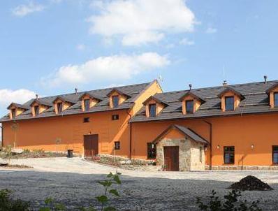 Hotel Horní Dvur, Žďár nad Sázavou