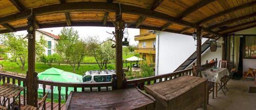 Kitka Hostel - Vratnica,