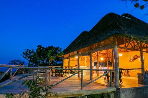Akagera Rhino Lodge, Kayonza