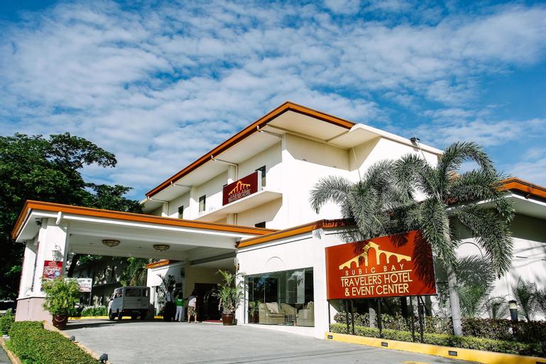 Subic Bay Travelers Hotel & Event Center, Olongapo City