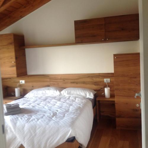 Rooms dei Minatori, Trento