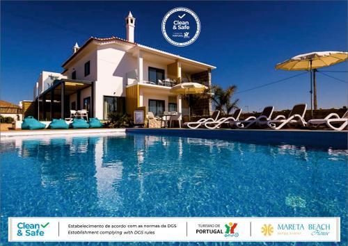 Mareta Beach House - Boutique Residence, Vila do Bispo