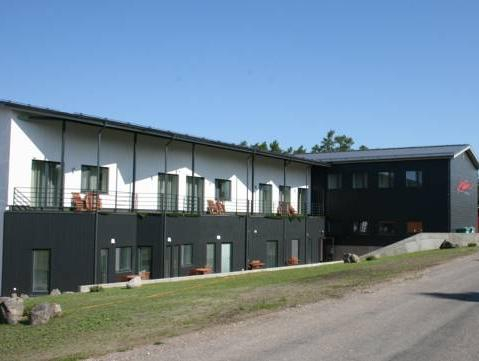 Kassari Puhkekeskus, Käina