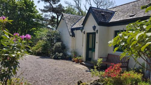 The Old Cottage, Argyll and Bute