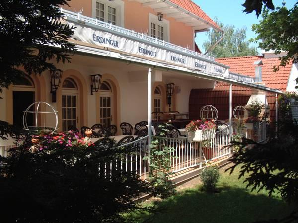Hotel Rittinger, Bonyhád