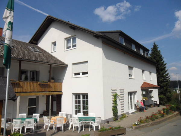 Pension & Cafe Haus Dewenter, Paderborn