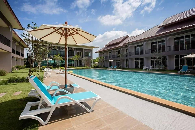 Southern Airport Hotel, Khlong Hoi Kong