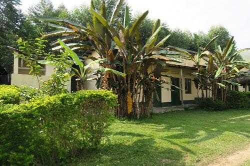 Uganda Lodge, Ruhaama