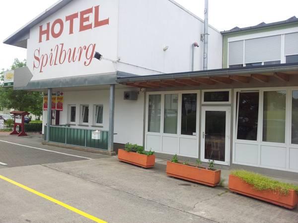 Hotel Spilburg, Lahn-Dill-Kreis