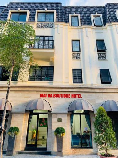 Mai Ha Boutique Hotel, Huế