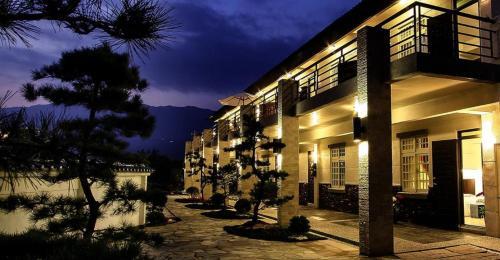 Beauty Home, Yilan