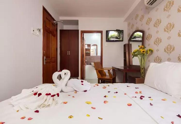 Pearl Beach Hotel, Nha Trang
