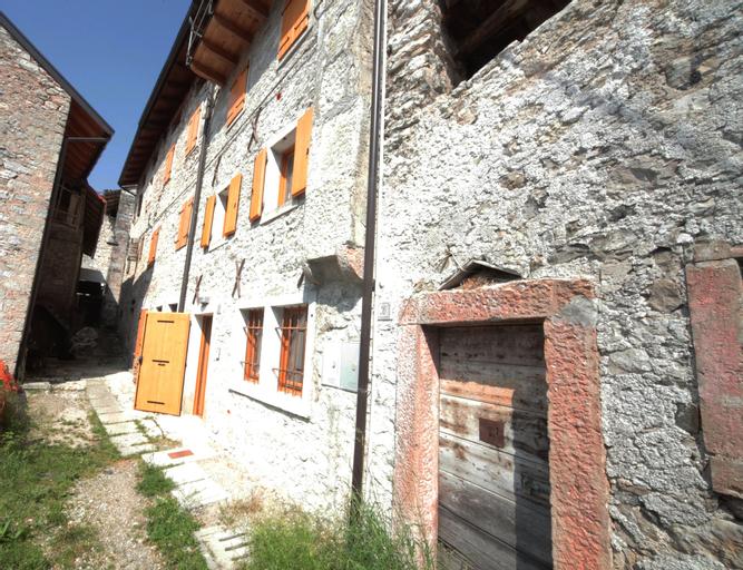 Albergo Diffuso Valcellina e Val Vajont in Erto, Pordenone