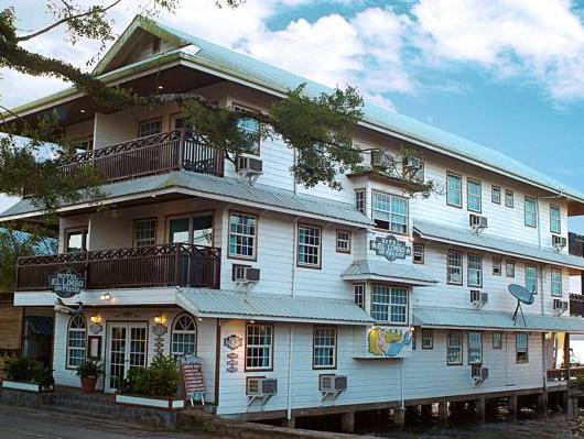 Hotel El Limbo, Bocas del Toro