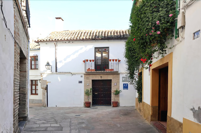 Apartamentos Medina Qurtuba, Córdoba