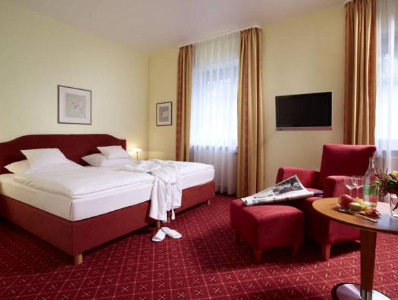 Schloss Hotel Herborn, Lahn-Dill-Kreis